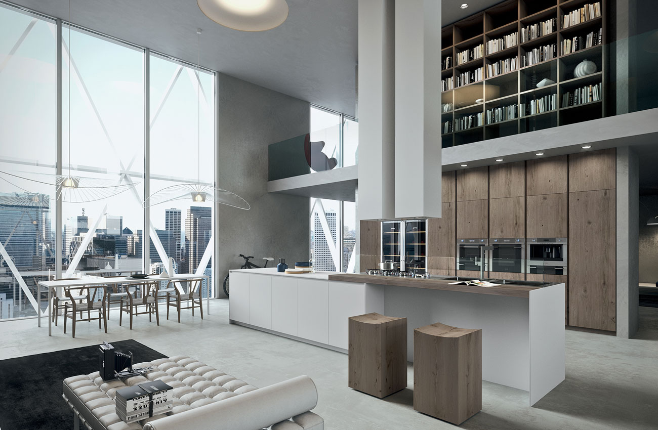 Ask Cucine. Cool Factory With Ask Cucine. Available From Diva ...